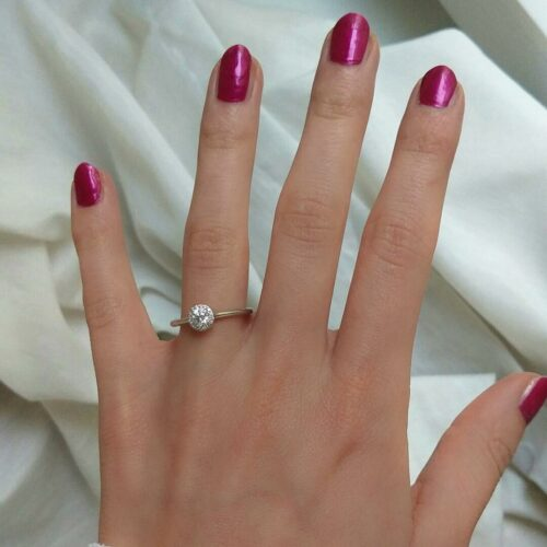 711---Bouquet-Halo-Round-Ring---White