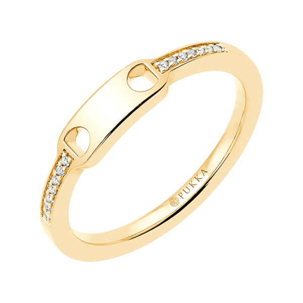 Marlene Barrette Ring